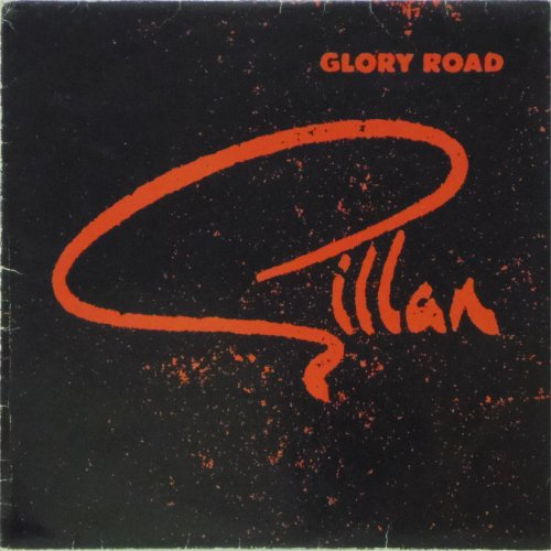 Gillan<br>Glory Road<br>LP