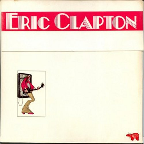 Eric Clapton<br>At His Best<br>Double LP
