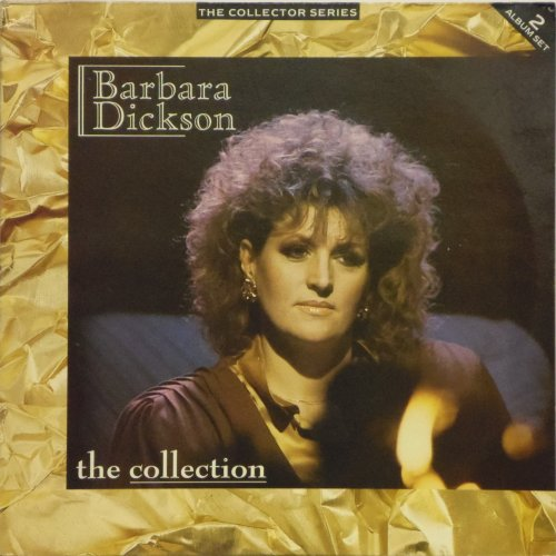 Barbara Dickson<br>The Collection<br>Double LP