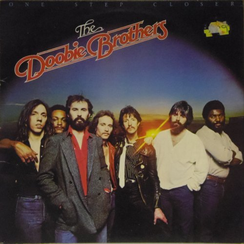 The Doobie Brothers<br>One Step Closer<br>LP