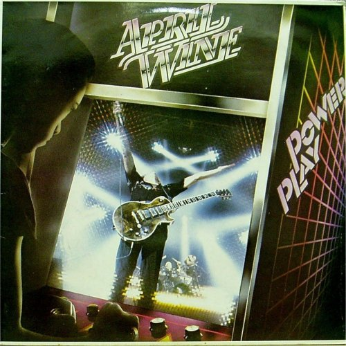 April Wine<br>Power Play<br>LP