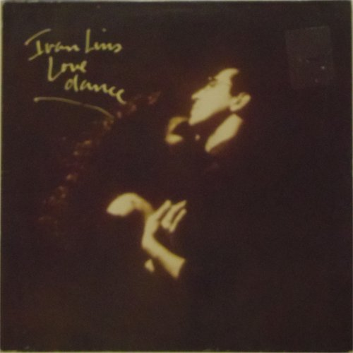 Ivan Lins<br>Love Dance<br>LP