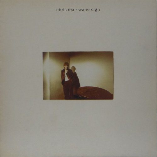Chris Rea<br>Water Sign<br>LP