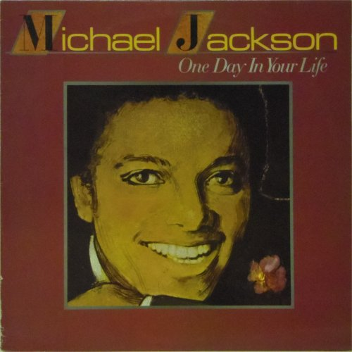 Michael Jackson<br>One Day In Your Life<br>LP