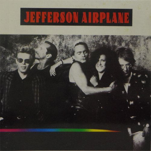 Jefferson Airplane<br>Untitled<br>LP (UK pressing)