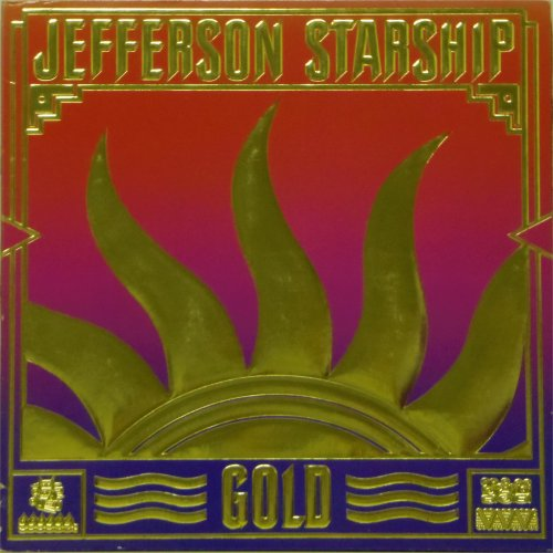 Jefferson Starship<br>Gold<br>LP