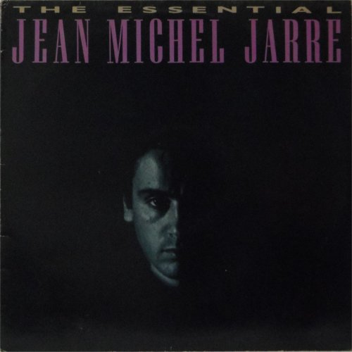 Jean-Michel Jarre<br>The Essential Jean-Michel Jarre<br>LP