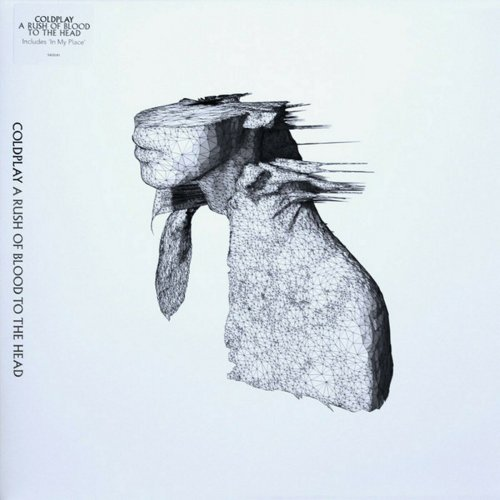 Coldplay<br>A Rush of Blood To The Head<br>(New re-issue)<br>LP