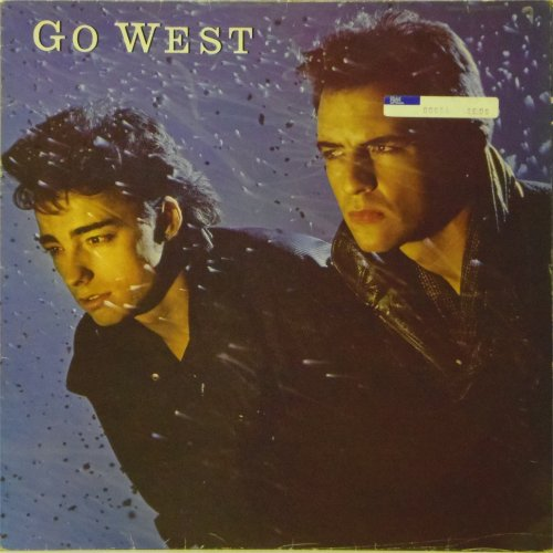 Go West<br>Go West<br>LP