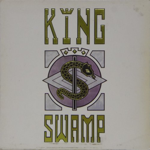 King Swamp<br>King Swamp<br>LP