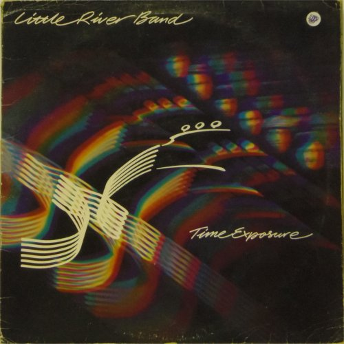 Little River Band<br>Time Exposure<br>LP