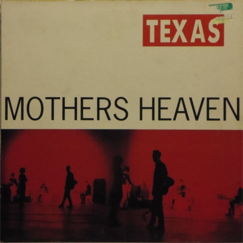Texas<br>Mothers Heaven<br>LP