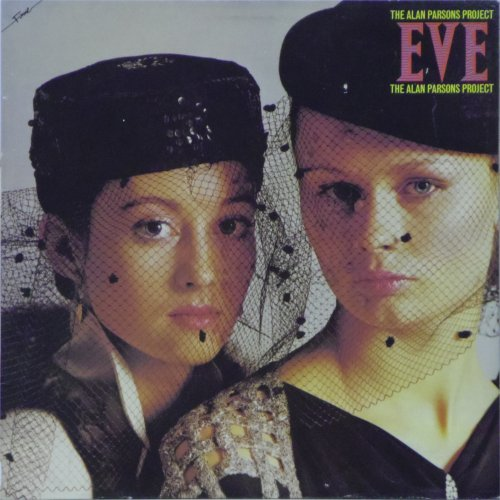 The Alan Parsons Project<br>Eve<br>LP