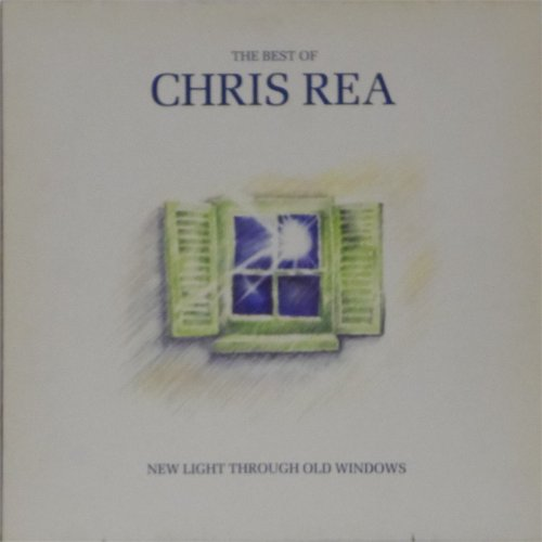 Chris Rea<br>New Light Through Old Windows<br>LP
