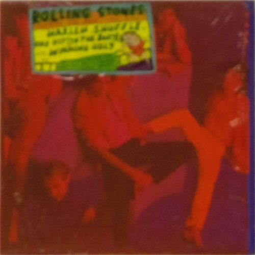 The Rolling Stones<br>Dirty Work<br>LP