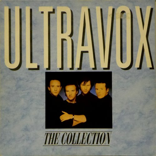 Ultravox<br>The Collection<br>LP