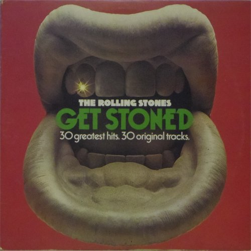 The Rolling Stones<br>Get Stoned<br>Double LP