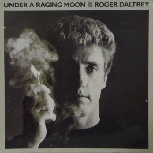 Roger Daltrey<br>Under A Raging Moon<br>LP