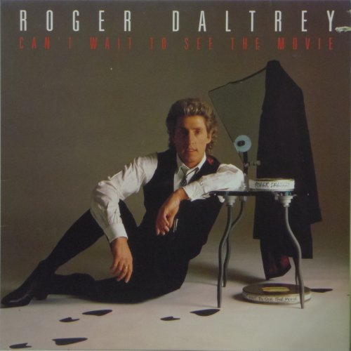 Roger Daltrey<br>Can't Wait To See The Movie<br>LP