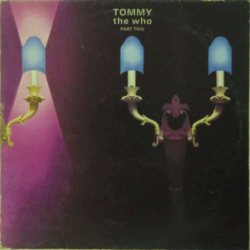 The Who<br>Tommy Part Two<br>LP