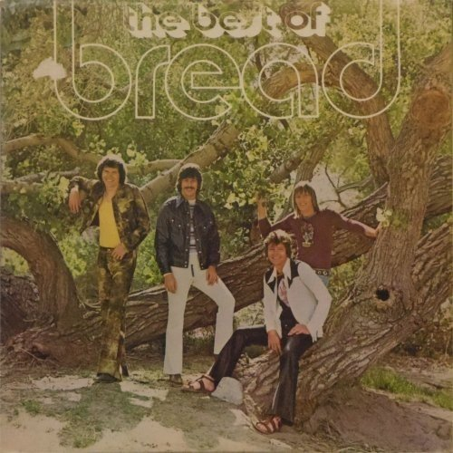 Bread<BR>The Best of Bread<br>LP