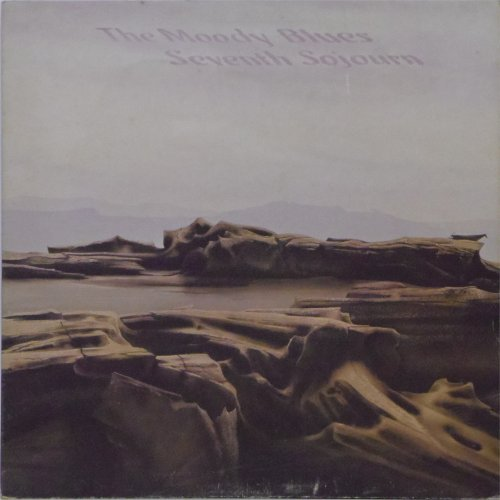 The Moody Blues<br>Seventh Sojourn<br>LP