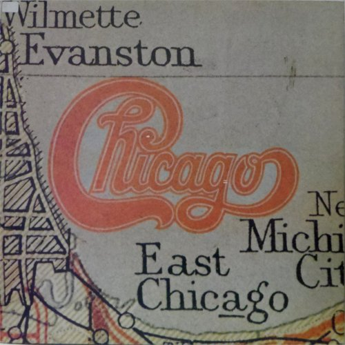Chicago<BR>Chicago XI<br>LP