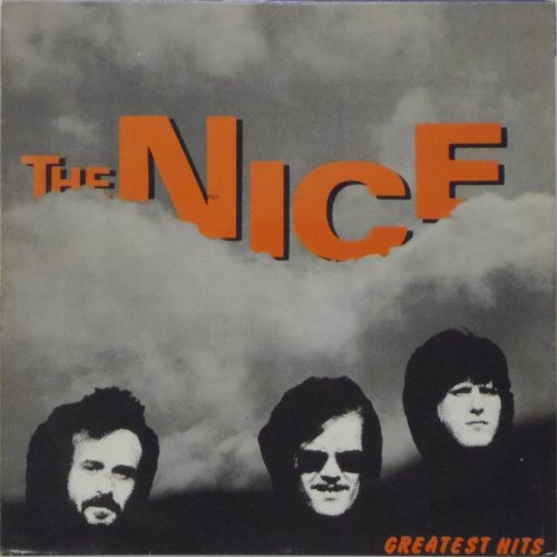The Nice<br>Greatest Hits<br>LP