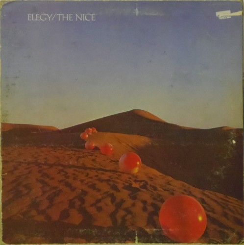The Nice<br>Elegy<br>LP