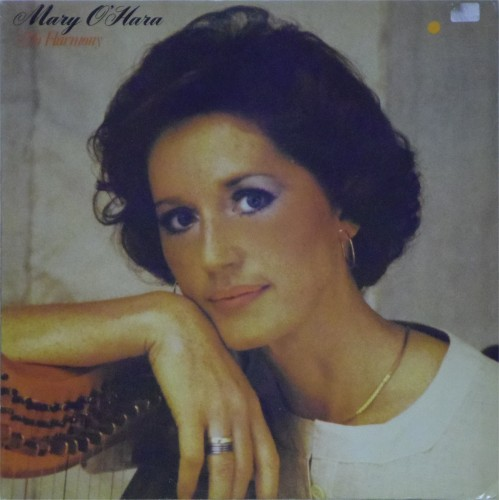 Mary O'Hara<br>In Harmony<br>LP