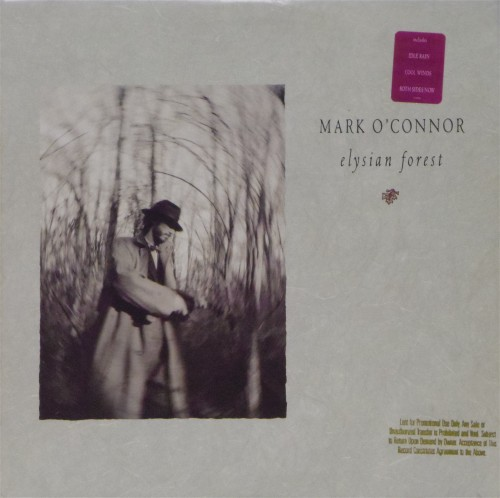 Mark O'Connor<br>Elysian Forest<br>LP