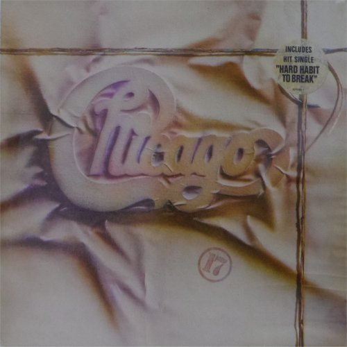 Chicago<BR>Chicago 17<br>LP