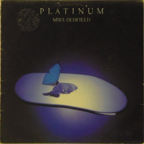 Mike Oldfield<br>Platinum<br>LP