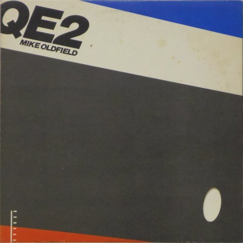 Mike Oldfield<br>QE2<br>LP