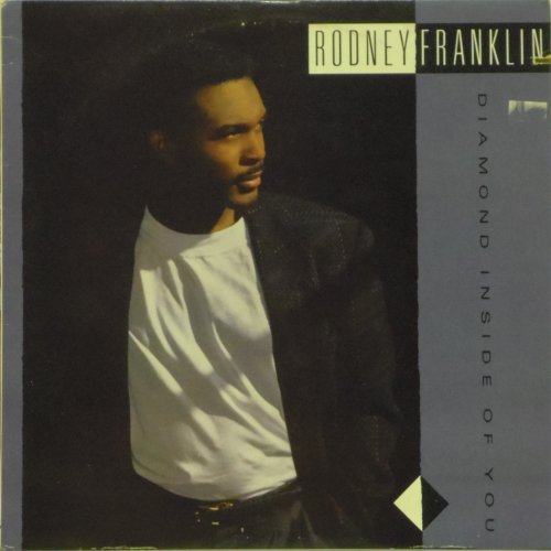 Rodney Franklin<br>Diamond Inside of You<br>LP