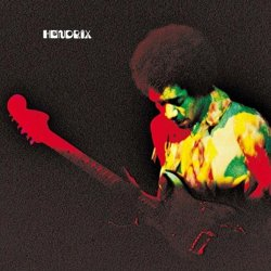 Jimi Hendrix<BR>Band of Gypsys<br>(New 180 gram re-issue)<br>LP