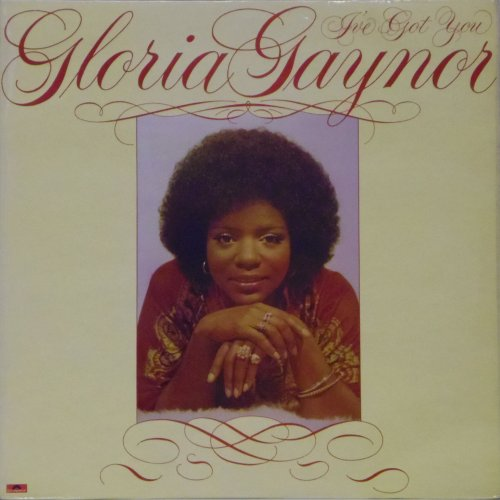 Gloria Gaynor<br>I've Got You<br>LP