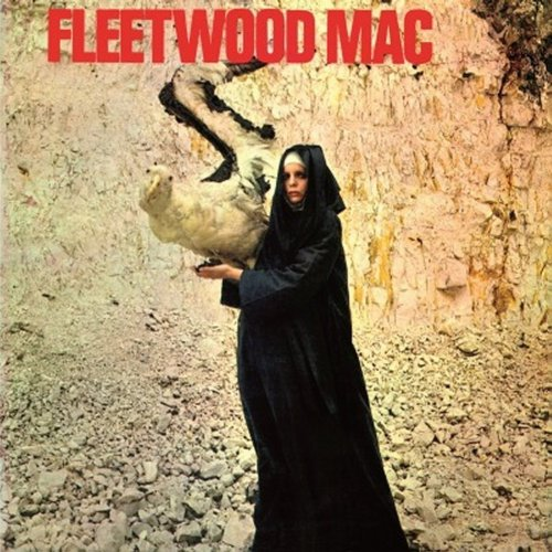 Fleetwood Mac<br>Pious Bird of Good Omen<br>(New 180 gram re-issue)<br>LP