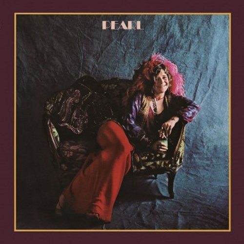 Janis Joplin<br>Pearl Remastered<br>(New 180 gram re-issue)<br>LP