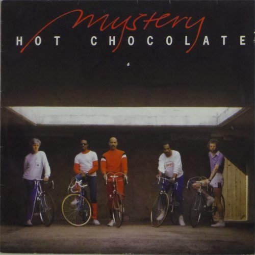 Hot Chocolate<br>Mystery<br>LP