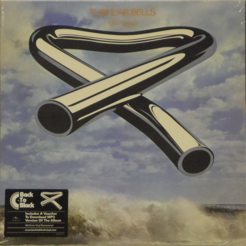 Mike Oldfield<br>Tubular Bells