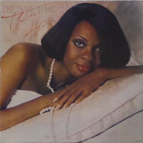 Thelma Houston<br>The Devil in Me<br>LP