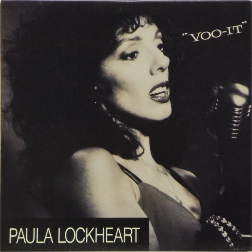 Paula Lockheart<br>Voo-it<br>LP
