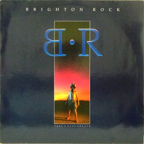 Brighton Rock<br>Take a Deep Breath<br>LP