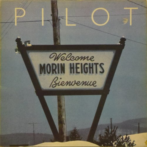 Pilot<br>Morin Heights<br>LP