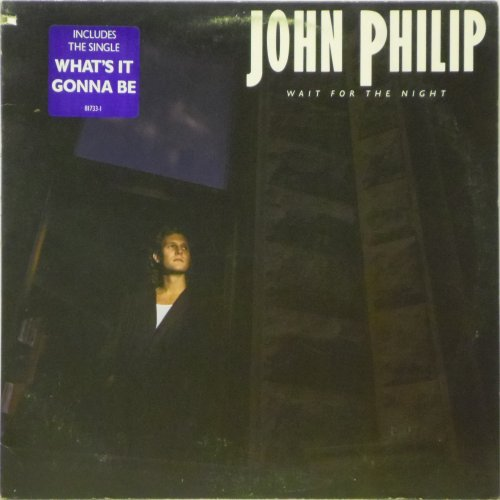 John Philip<br>Wait For The Night<br>LP