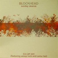 Blockhead <br>Sunday Seance<br>12&quot; Single