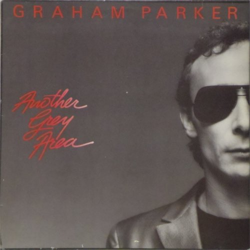 Graham Parker & The Rumour<br>Another Grey Area<br>LP
