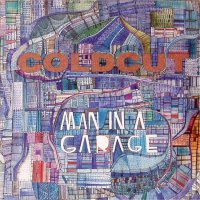 Coldcut<br>Man In A Garage<br>12&quot; Single