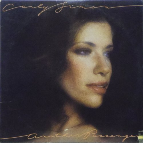 Carly Simon<br>Another Passenger<br>LP